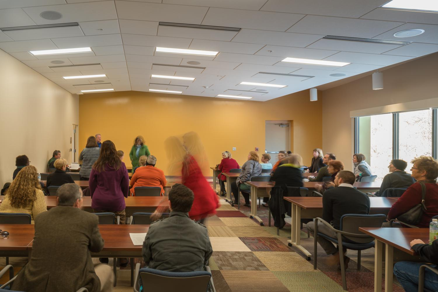 LADD Center for Community Engagement