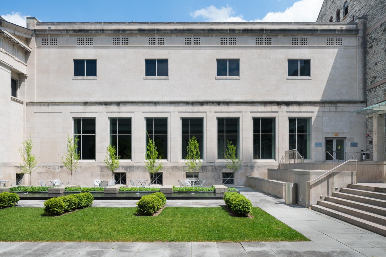 Schmidlapp Gallery, Cincinnati Art Museum