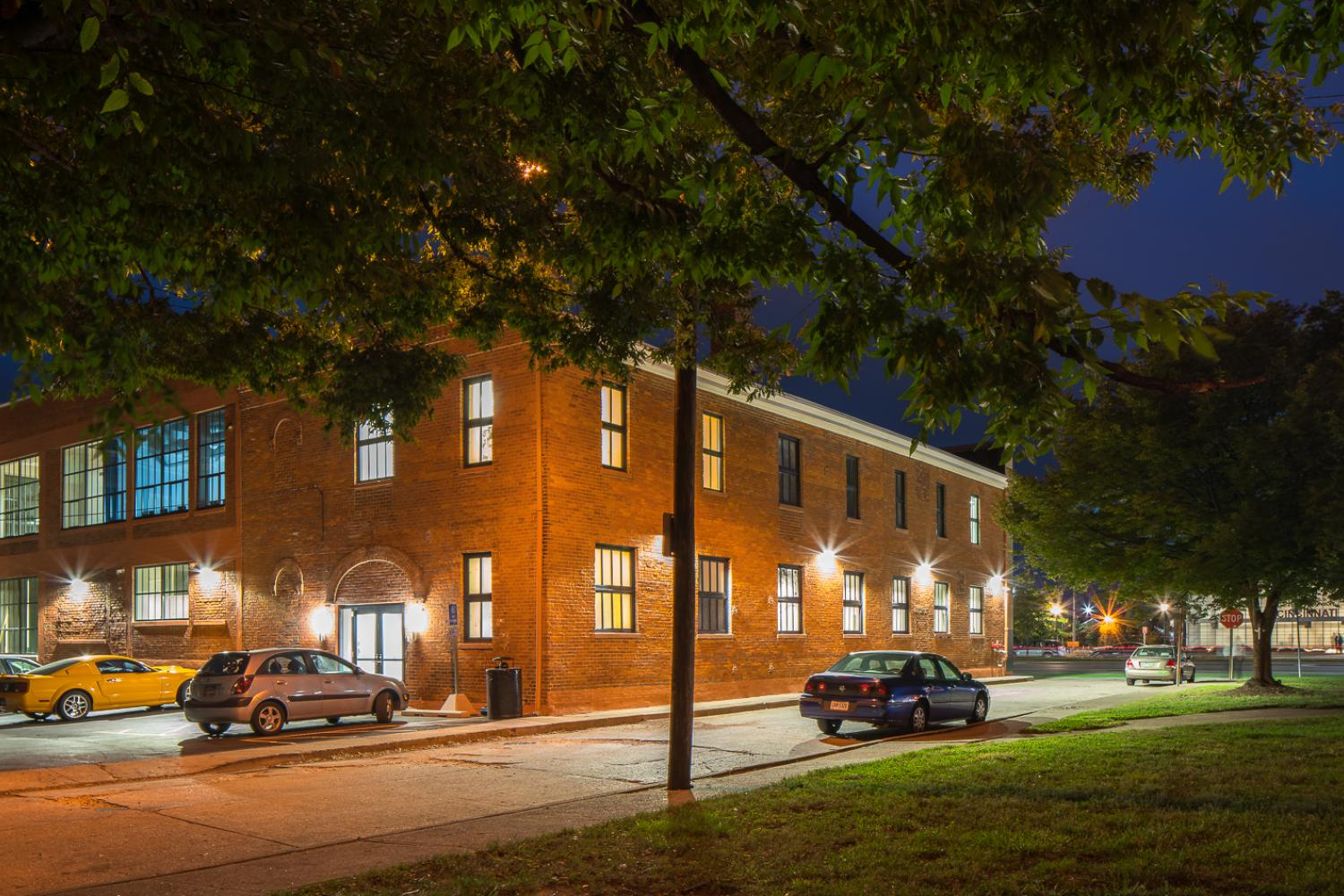 Chatfield College OTR Historic Renovation