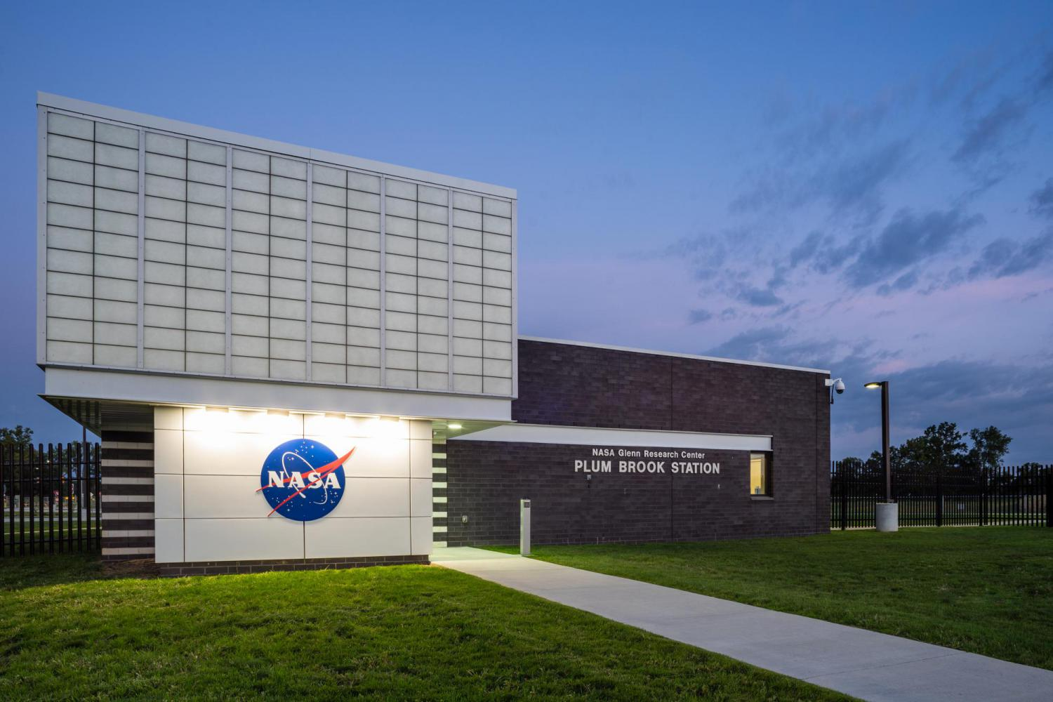 NASA Plum Brook Station